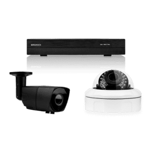 Super HD DVR 5MP Sets
