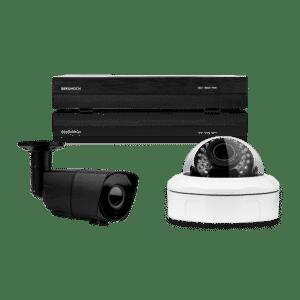 Super HD DVR 5MP Sets