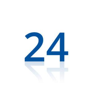 24 Kamera Pro Sets